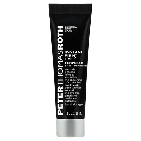 Peter Thomas Roth Instant FIRMx Eye Tightening Treatment, 1 (Best Instant Wrinkle Plumper)