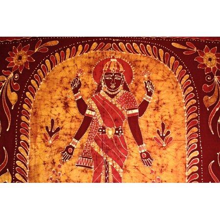 Framed Art For Your Wall Hindu Goddess Goddess God Goddesses Gods Hinduism 10x13 Frame (God And Goddess Costume For Halloween)