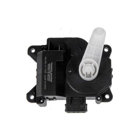 Dorman 604-239 HVAC Heater Blend Door Actuator