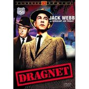 Dragnet: Volume 5 by ALPHA VIDEO DISTRIBUTORS