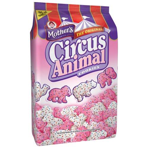 Circus animal cookies walmart