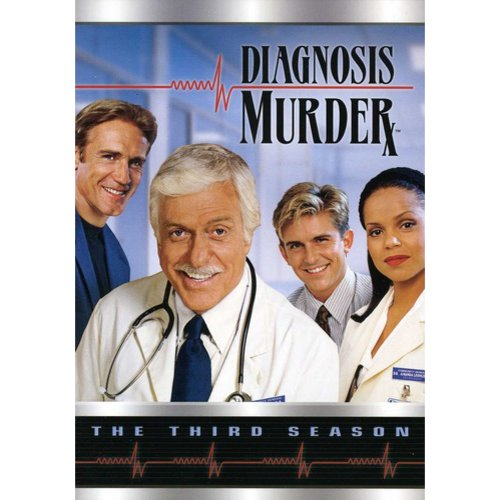 Diagnosis Murder: The Complete Third Season (Full Frame)