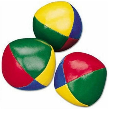 Buy One Give One Juggling Ball Set — Do Good & Juggle