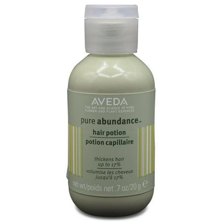 Pure Abundance Hair Potion By Aveda - 0.7 Oz