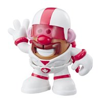 Disney/Pixar Toy Story 4 Mr. Potato Head Duke Caboom Mini Figure