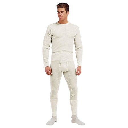 802.11b/g Direct Thermal (Rothco Thermal Knit Underwear Top - Natural,)