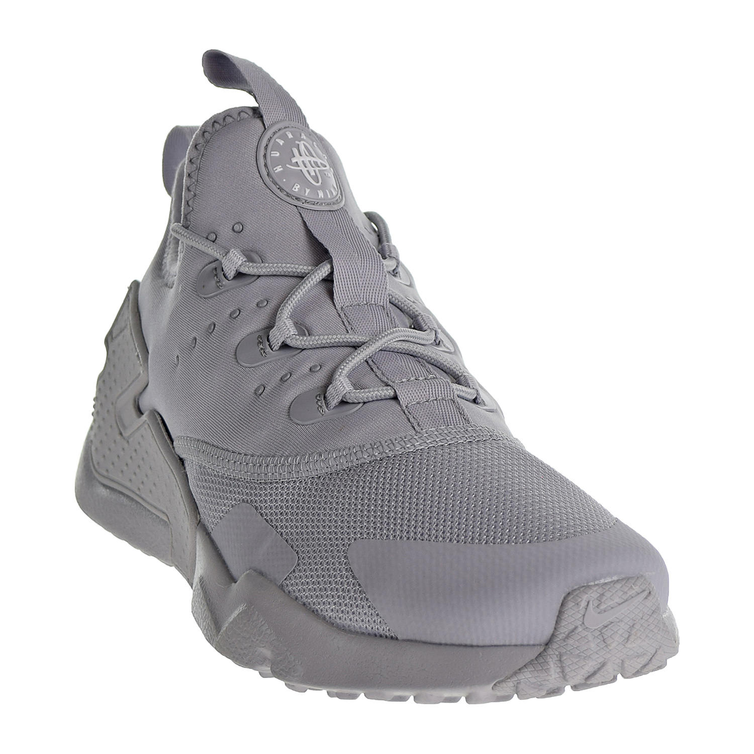 429b774081af Nike - Nike Huarache Run Drift Little Kids  Shoes Wolf Grey White aa3503-003  - Walmart.com