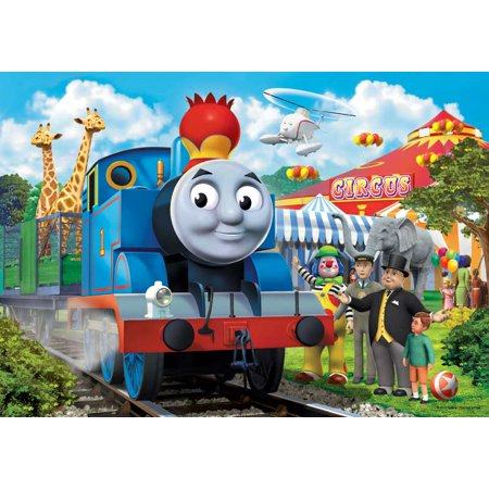 THOMAS AND FRIENDS TRAIN edible cake image frosting sheet decoration cake topper for $<!---->