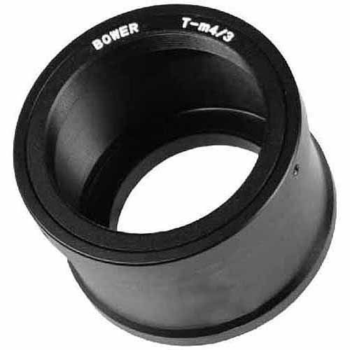 Bower T-m4/3 T2-Mount Adapter Ring