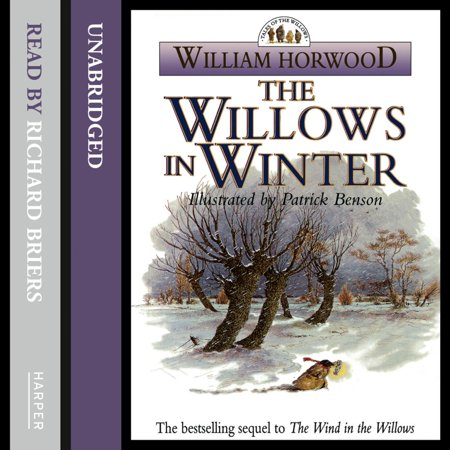 The Willows In Winter - Audiobook