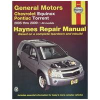 Haynes repair manuals walmart chevrolet equinox pontiac torrent 05 09 38040 by haynes repair manuals fandeluxe Choice Image