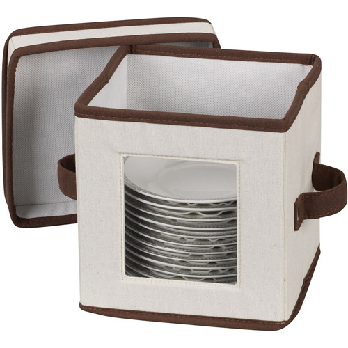 Household Essentials Window Vision Saucer Chest
