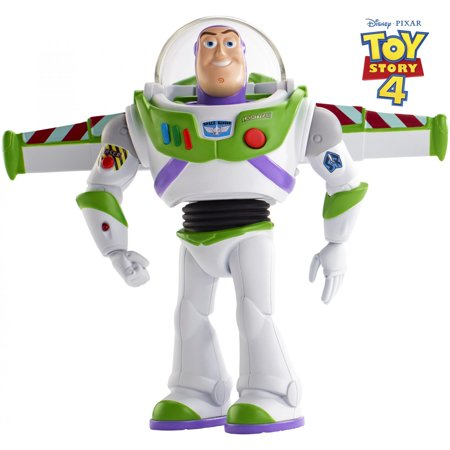 Disney Pixar Toy Story Ultimate Walking Buzz Lightyear](Buzz Light Year Dress Up)