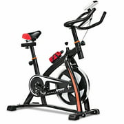 Best Cycling Bikes - Costway Indoor Cycling Exercise Bike Review