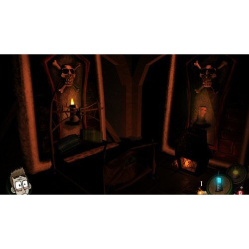 Haunted House  (Wii)