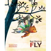 Bear Wants to Fly - eBook