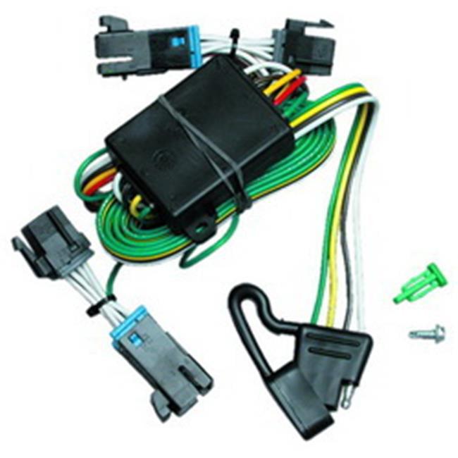Tow Ready 118377 Assembl-e T-One Converter Avec connecteur, 3,98 x 3,63 x 8,88 en. - image 1 de 1
