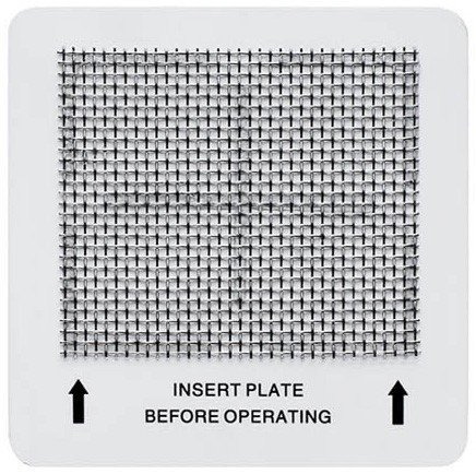 Ozone Plate for all Solair Air Purifiers