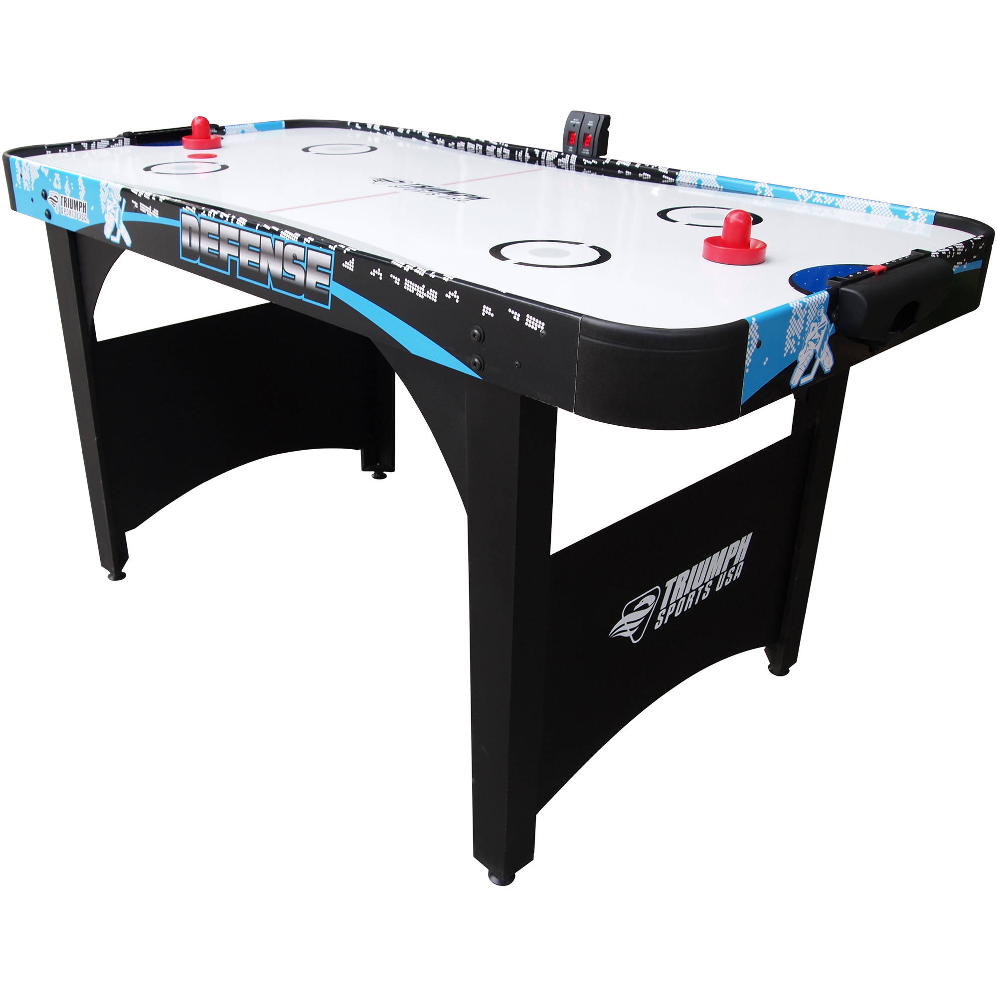 "Air Hockey with ES, 60"" by Generic"