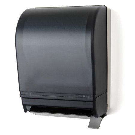 Palmer Fixture Lever Roll Towel Dispenser