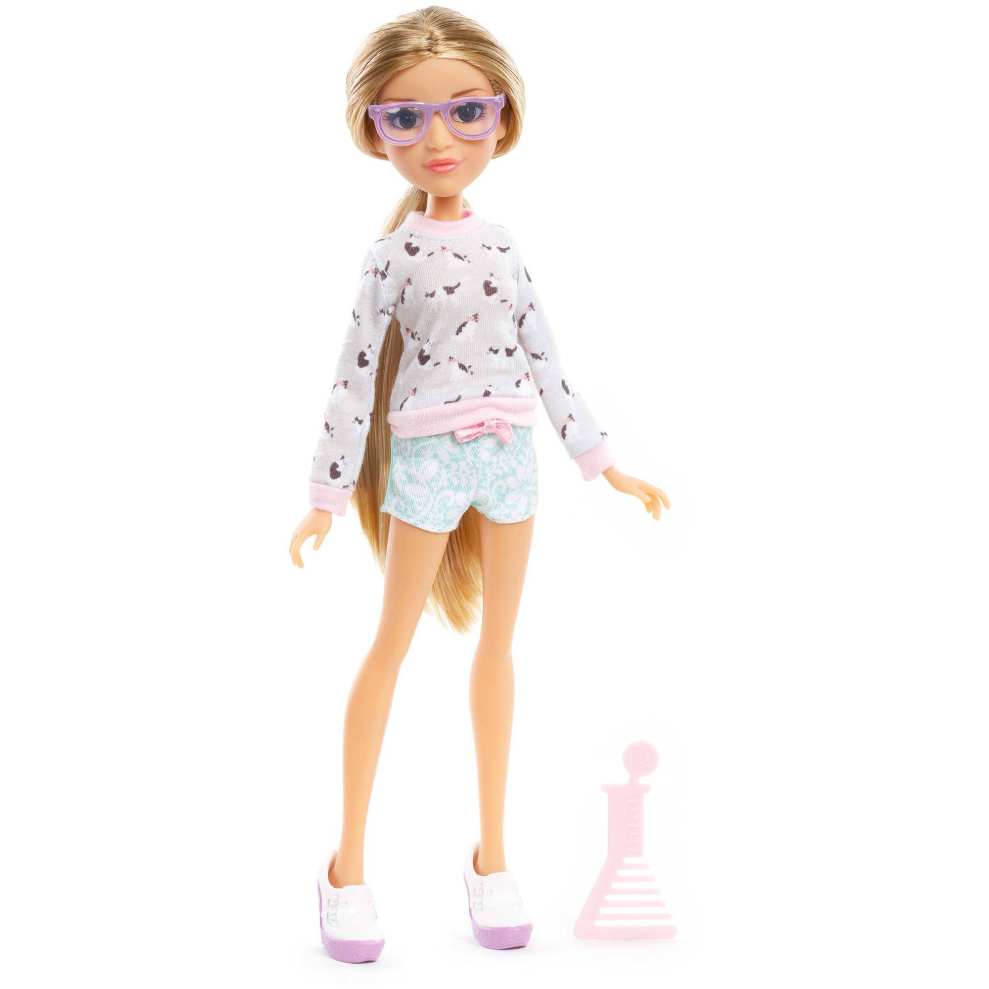 Project Mc2 Core Doll, Adrienne Attoms by MGA Entertainment