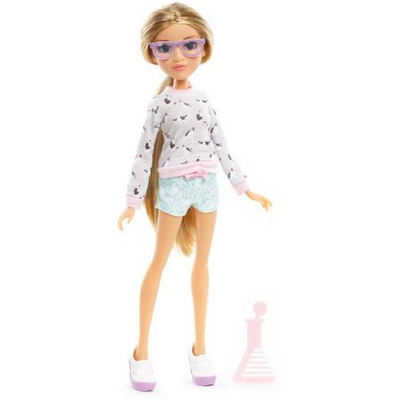 Project Mc2 Core Doll  Adrienne Attoms