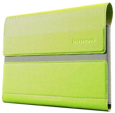 Lenovo Yoga Tablet 2 8 Sleeve and Film, Green (888017183)