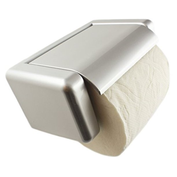Zoie Chloe Easy Snap Toilet Paper Holder Load And Unload With One Hand Walmart Com Walmart Com