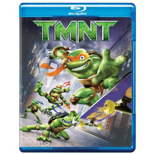 TMNT (Blu-ray) (Widescreen)