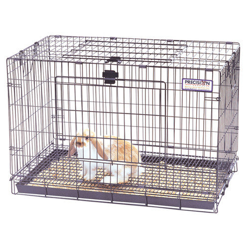 Precision Pet Products Resort Bunny Rabbit Cage