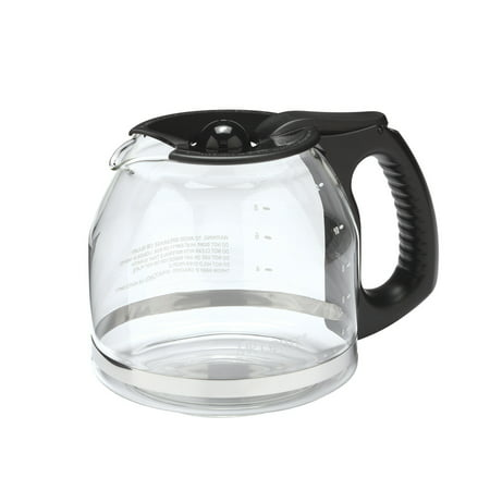 Mr. Coffee 12 Cup Replacement Coffee Carafe, 1 (Braun 12 Cup Carafe)