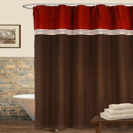 Terra Shower Curtain Walmart com