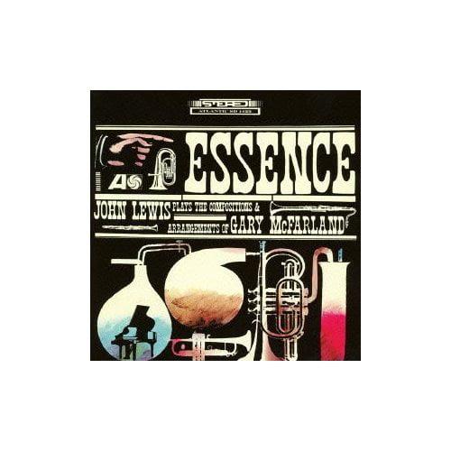Essence (Jpn) (Rmst)