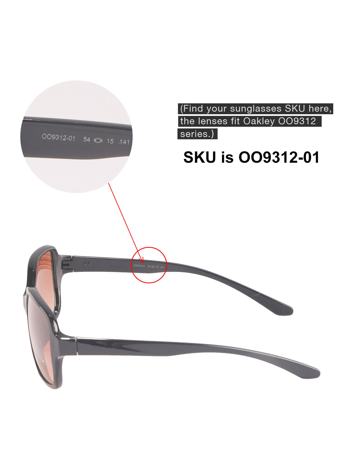 3f91868743 Walleva - Walleva Transition Photochromic Polarized Replacement Lenses for Oakley  Proxy Sunglasses - Walmart.com