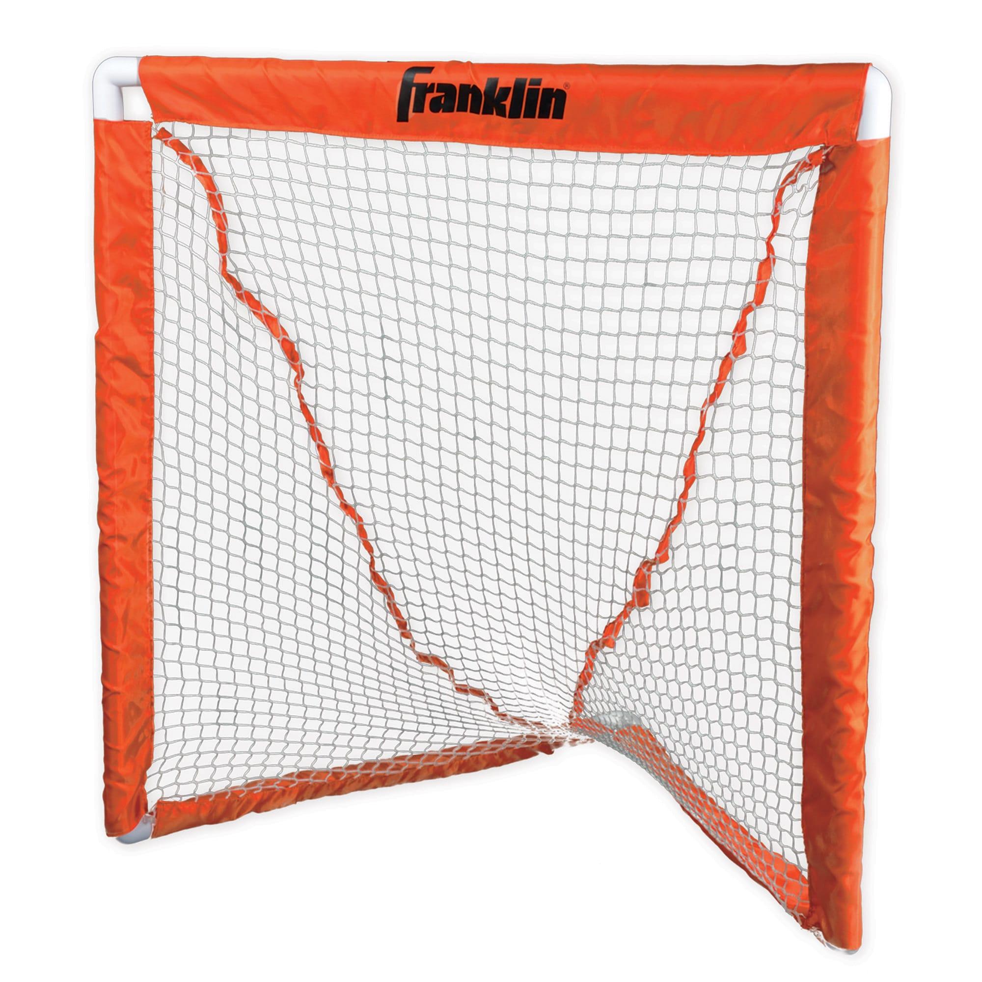 Franklin Sports Deluxe Youth Lacrosse Goal