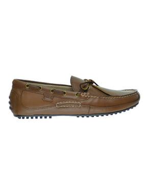 Polo Ralph Lauren Wyndings-Slip On-DRV Men Shoes Polo Tan  803560089-001