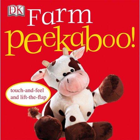 (Farm Peekaboo!)