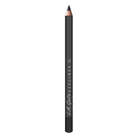 La Girl Eyeliner Pencil  Black  0 04 Oz