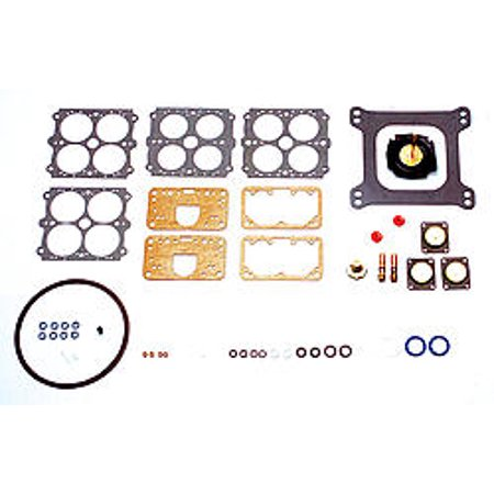 Fuel Component Kit - QUICK FUEL TECHNOLOGY 4150 Rebuild Kit - Non-Stick 3-202