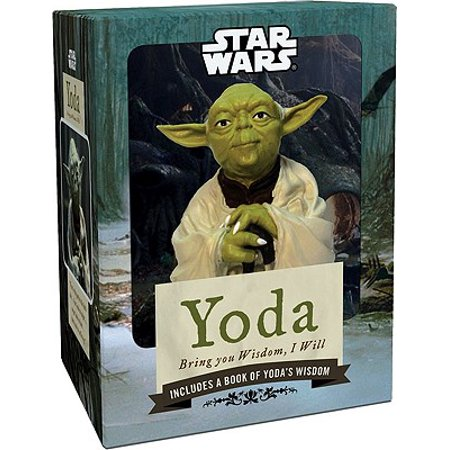Safety Booklets (Star Wars Yoda: Bring You Wisdom, I Will. : (Star Wars Figurine, Wisdom cards, Inspirational booklet) )