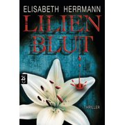 Lilienblut - eBook