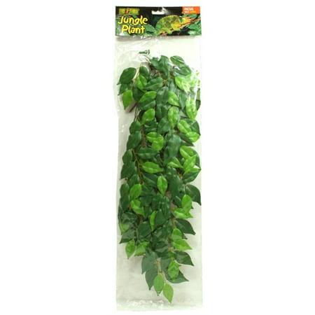 - Exo Terra Silk Terrarium Plant, Large, Ficus