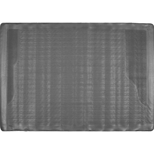 Remington Industries Cargo Mat, Grey