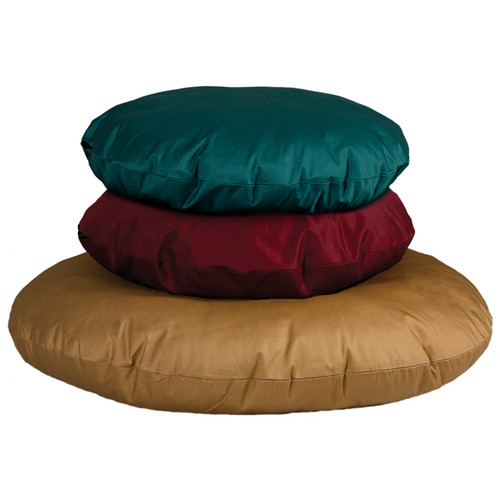 Midwest Homes For Pets Quiet Time e'Sensuals Round Dog Pillow