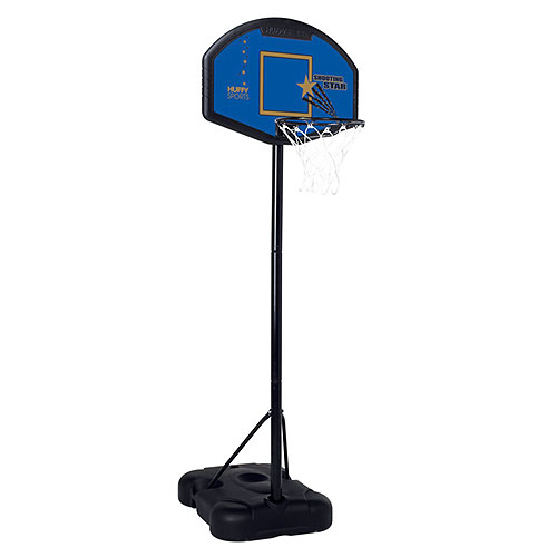 Youth Spalding Portable Basketball Hoop System