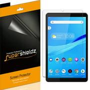 [3-Pack] Supershieldz for Lenovo Smart Tab M8 / Tab M8 HD (8 inch) Screen Protector, Anti-Glare & Anti-Fingerprint (Matte) Shield