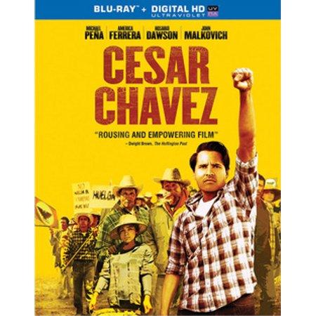 Cesar Chavez (Blu-ray)](Cesar Chavez Halloween)