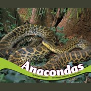 Anacondas - Audiobook