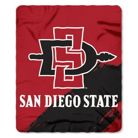 NCAA Cal State San Diego Aztecs 50