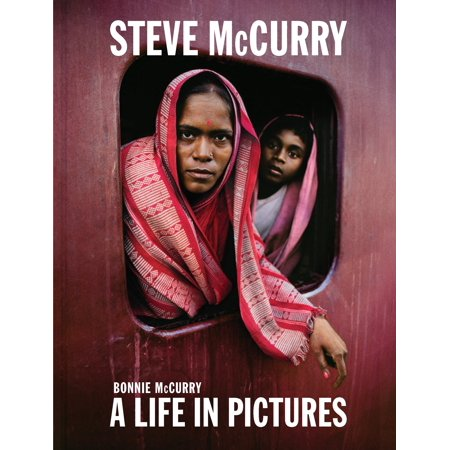 Steve Nash Life (Steve McCurry : A Life in Pictures)
